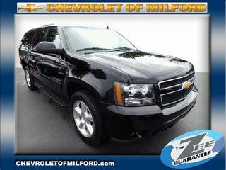 2014 Chevrolet Suburban SUV for sale in Milford for $49,955 with 8,127 miles.