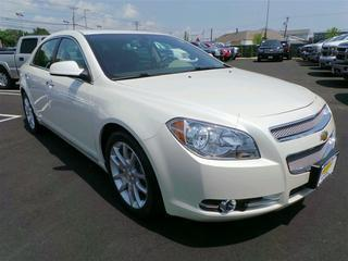 2011 Chevrolet Malibu Sedan for sale in Milford for $17,955 with 31,568 miles.