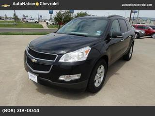 2011 Chevrolet Traverse SUV for sale in Amarillo for $23,991 with 39,963 miles.