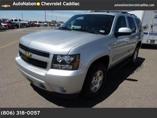 2013 Chevrolet Tahoe SUV for sale in Amarillo for $37,991 with 30,873 miles.