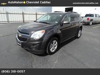 2014 Chevrolet Equinox SUV for sale in Amarillo for $23,991 with 18,135 miles.
