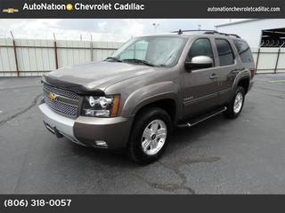 2014 Chevrolet Tahoe SUV for sale in Amarillo for $47,991 with 7,203 miles.
