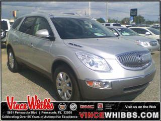 2011 Buick Enclave SUV for sale in Pensacola for $30,991 with 50,067 miles.