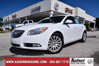 2012 Buick Regal Sedan for sale in Deland for $17,998 with 34,107 miles.