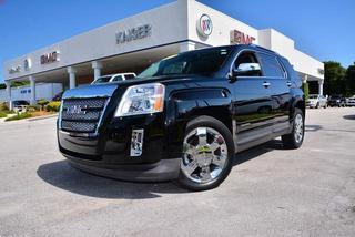 2012 GMC Terrain SUV for sale in Deland for $26,998 with 23,614 miles.