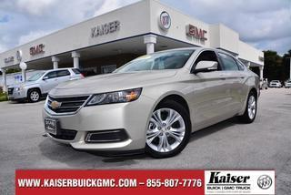 2014 Chevrolet Impala Sedan for sale in Deland for $23,998 with 17,466 miles.