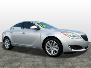 2014 Buick Regal Sedan for sale in Stuart for $22,000 with 6,889 miles.