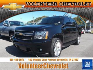 2012 Chevrolet Avalanche Crew Cab Pickup for sale in Sevierville for $42,995 with 22,178 miles.
