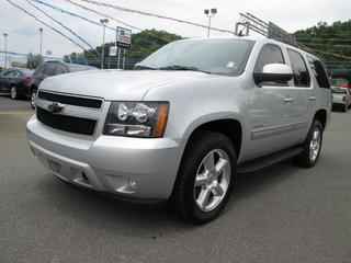 2011 Chevrolet Tahoe SUV for sale in Sevierville for $32,995 with 60,142 miles.