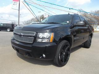2012 Chevrolet Avalanche Crew Cab Pickup for sale in Sevierville for $35,995 with 41,870 miles.