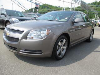 2012 Chevrolet Malibu Sedan for sale in Sevierville for $18,995 with 33,621 miles.