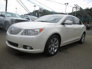 2012 Buick LaCrosse Sedan for sale in Sevierville for $24,995 with 46,380 miles.