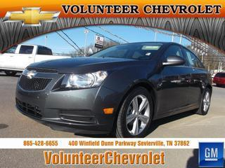 2013 Chevrolet Cruze Sedan for sale in Sevierville for $18,995 with 35,354 miles.