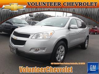 2011 Chevrolet Traverse SUV for sale in Sevierville for $24,995 with 59,346 miles.