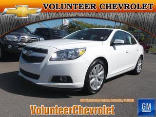 2013 Chevrolet Malibu Sedan for sale in Sevierville for $21,995 with 33,917 miles.