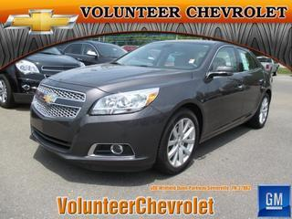 2013 Chevrolet Malibu Sedan for sale in Sevierville for $23,995 with 38,973 miles.