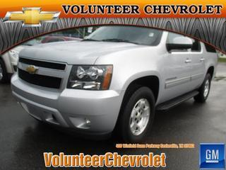 2014 Chevrolet Suburban SUV for sale in Sevierville for $42,995 with 24,742 miles.