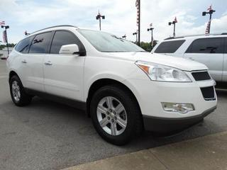 2012 Chevrolet Traverse SUV for sale in Memphis for $22,750 with 62,878 miles.