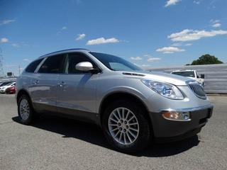 2010 Buick Enclave SUV for sale in Memphis for $25,999 with 59,190 miles.