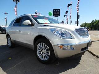 2011 Buick Enclave SUV for sale in Memphis for $31,999 with 33,975 miles.