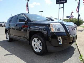 2011 GMC Terrain SUV for sale in Memphis for $19,999 with 61,281 miles.