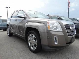 2011 GMC Terrain SUV for sale in Memphis for $23,999 with 52,645 miles.