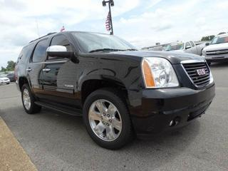 2011 GMC Yukon SUV for sale in Memphis for $31,775 with 65,812 miles.