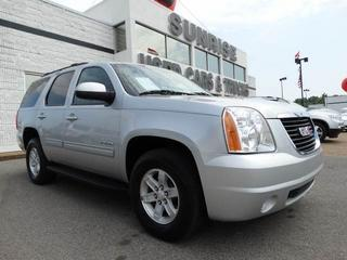 2012 GMC Yukon SUV for sale in Memphis for $28,999 with 49,352 miles.