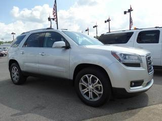 2014 GMC Acadia SUV for sale in Memphis for $33,999 with 33,443 miles.