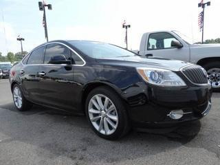 2012 Buick Verano Sedan for sale in Memphis for $18,988 with 37,143 miles.