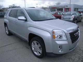 Used 2011 GMC Terrain - Lexington KY