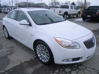 Used 2011 Buick Regal - Lexington KY