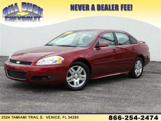 2011 Chevrolet Impala Sedan for sale in Venice for $16,984 with 39,904 miles.