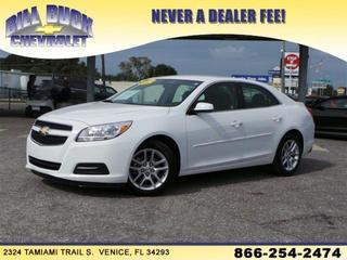 2013 Chevrolet Malibu Sedan for sale in Venice for $20,984 with 5,690 miles.