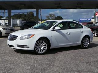 2011 Buick Regal Sedan for sale in Venice for $19,984 with 16,808 miles.