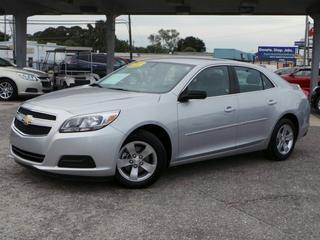 2013 Chevrolet Malibu Sedan for sale in Venice for $18,984 with 13,870 miles.