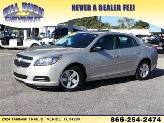 2013 Chevrolet Malibu Sedan for sale in Venice for $18,984 with 11,809 miles.