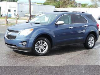 2011 Chevrolet Equinox SUV for sale in Venice for $23,984 with 19,824 miles.