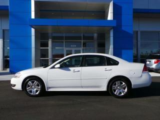 2011 Chevrolet Impala Sedan for sale in Venice for $14,984 with 26,879 miles.