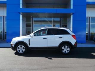 2014 Chevrolet Captiva Sport SUV for sale in Venice for $20,984 with 12,232 miles.