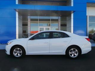 2013 Chevrolet Malibu Sedan for sale in Venice for $19,984 with 6,784 miles.