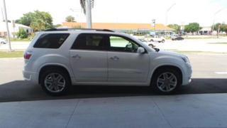 2011 GMC Acadia SUV for sale in Venice for $37,984 with 30,100 miles.