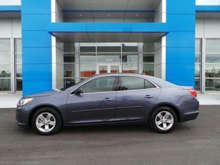 2013 Chevrolet Malibu Sedan for sale in Venice for $19,984 with 10,621 miles.