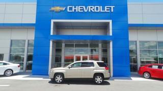 2011 GMC Terrain SUV for sale in Venice for $22,984 with 25,764 miles.