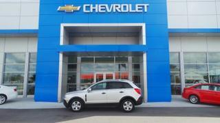 2014 Chevrolet Captiva Sport SUV for sale in Venice for $20,984 with 12,559 miles.