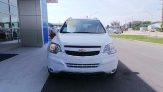 2014 Chevrolet Captiva Sport SUV for sale in Venice for $23,984 with 12,112 miles.