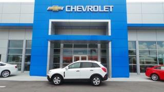 2014 Chevrolet Captiva Sport SUV for sale in Venice for $19,984 with 11,854 miles.