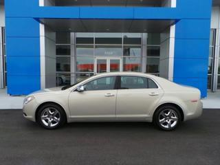 2010 Chevrolet Malibu Sedan for sale in Venice for $14,984 with 18,979 miles.