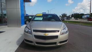 2012 Chevrolet Malibu Sedan for sale in Venice for $17,984 with 1,518 miles.