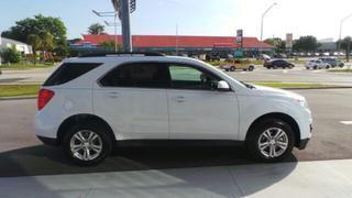2013 Chevrolet Equinox SUV for sale in Venice for $21,500 with 31,164 miles.